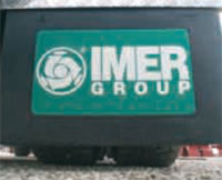 imer group Шторки для предотвращения попадания грязи