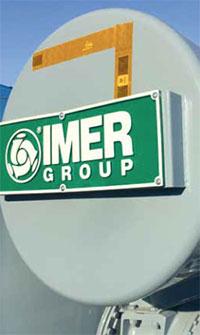 imer group Емкость для воды