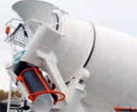 imer group Легковесный разгрузочный желоб из износостойкого материала