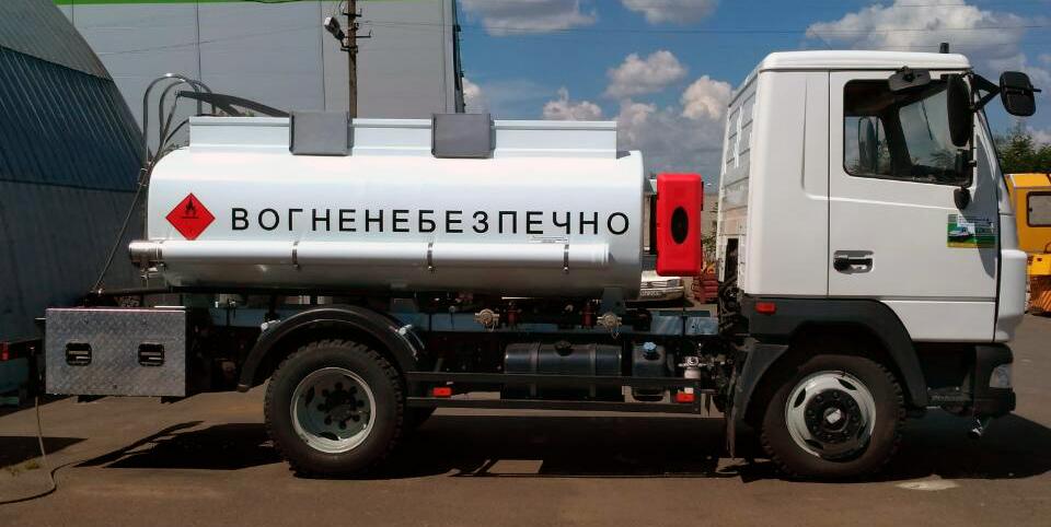 атз топливозаправщик маз
