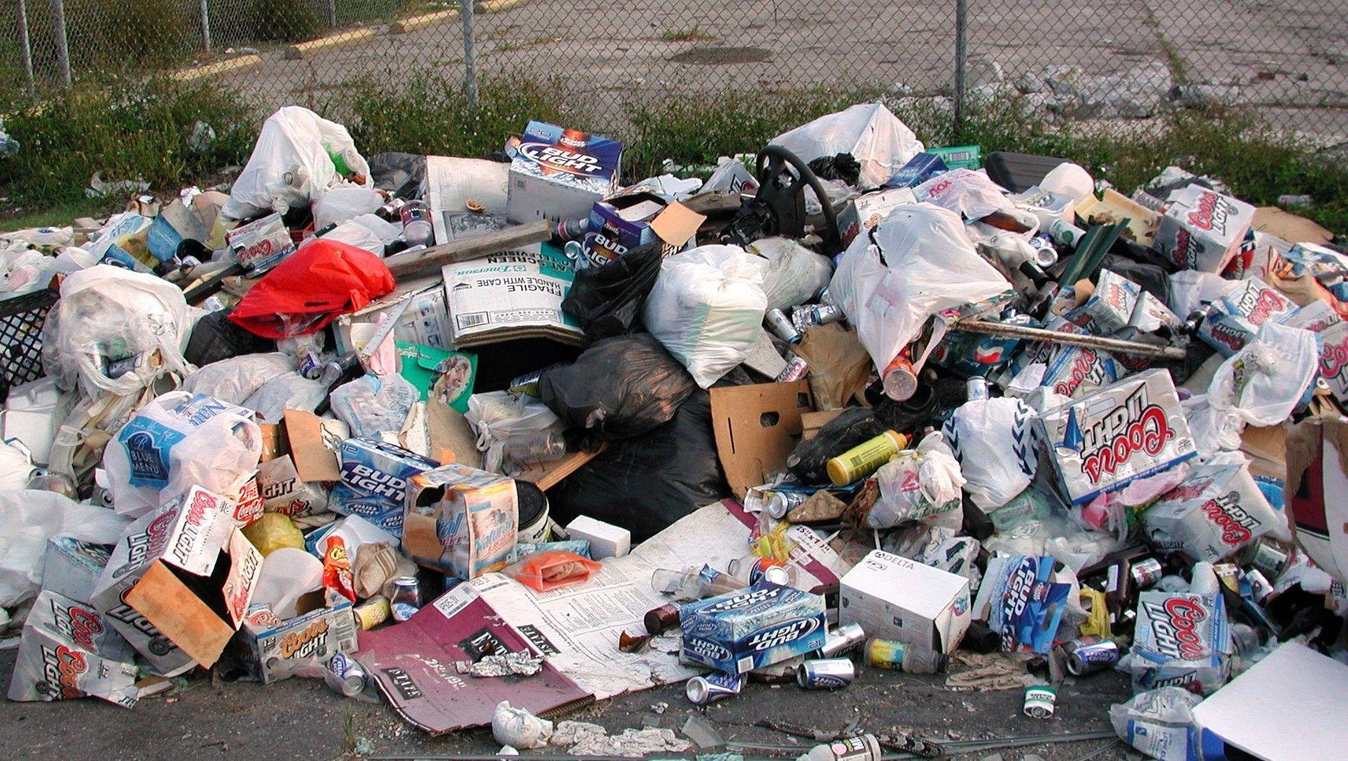 мусоровоз цена