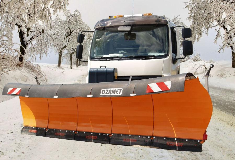 Отвал уборка снега купить Украина