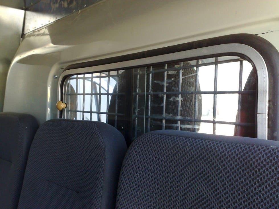 Автозаки Citroen фото