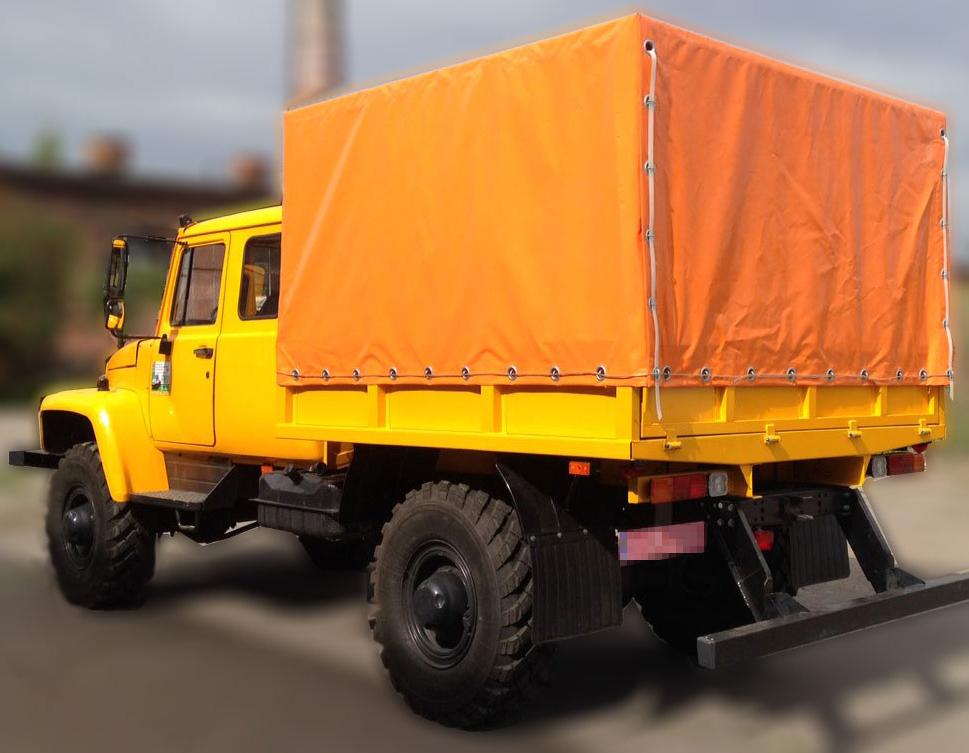 бортовой фургон садко