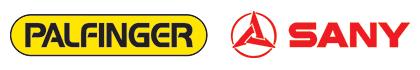 PALFINGER SANY logo