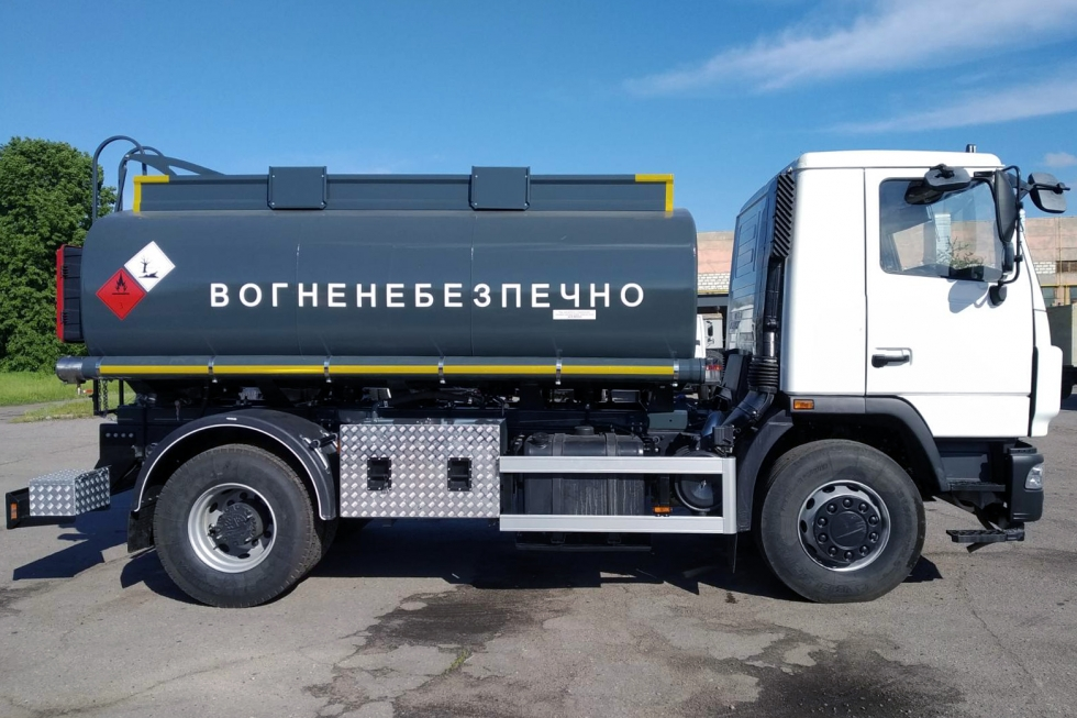 топливозаправщики маз 5340 техкомплект