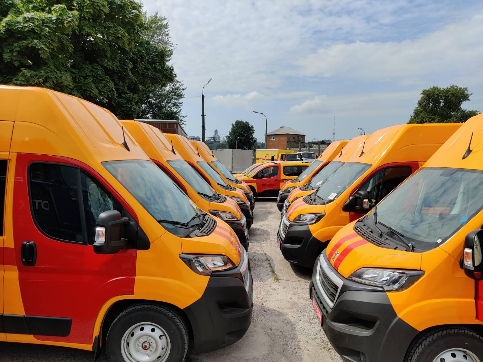 Аварийно-ремонтные автомобили – почему выбирают Citroen и Peugeot?